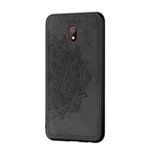 Чехол Экокожа Xiaomi Redmi 8A