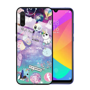 Чехол Kststi Xiaomi Mi 9