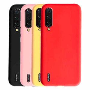 Чехол New Case Xiaomi Mi 9 lite