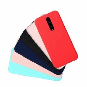 Чехол New Case Xiaomi mi 9t