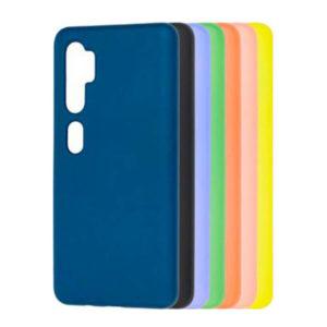 Чехол Silicon Cover Xiaomi Mi Note 10
