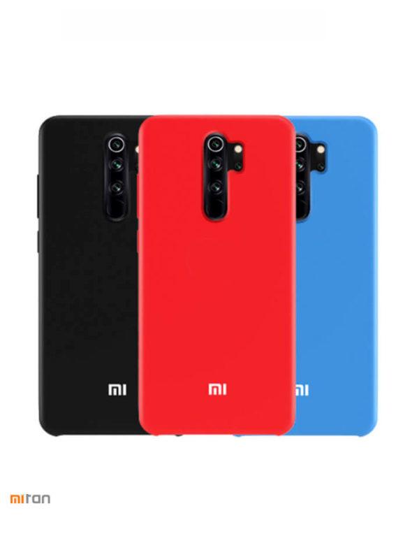 Чехол Silicon Cover Xiaomi Redmi Note 8 Pro