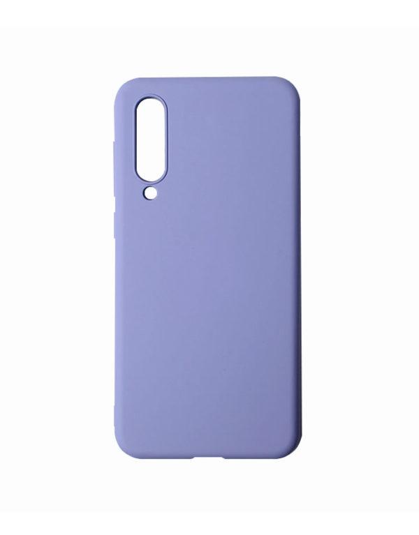 Чехол силикон Hoco Xiaomi Mi 9 lite