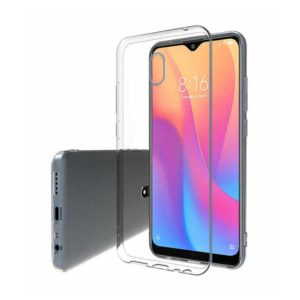 Чехол Силикон Xiaomi Redmi 8