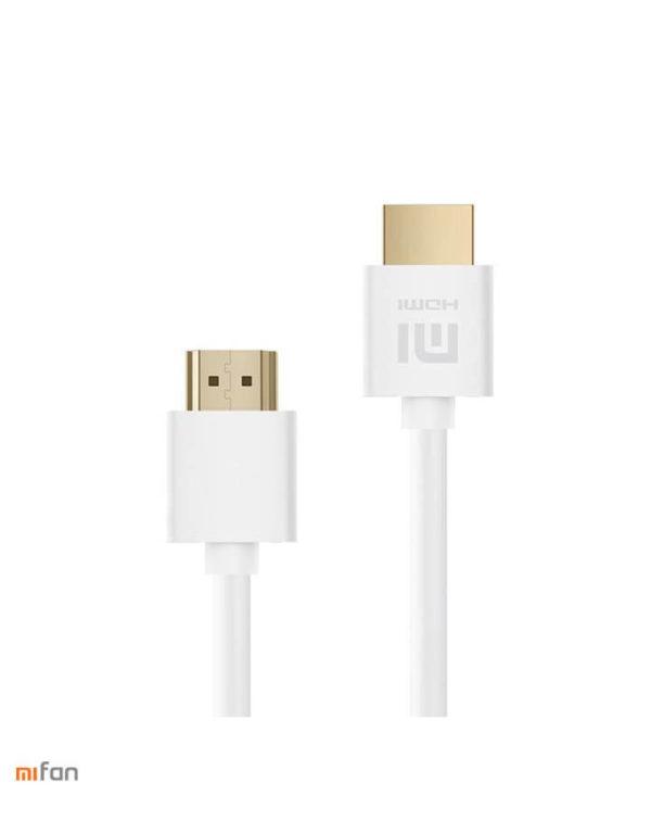 Кабель Xiaomi HDMI-HDMI 1.5m 4K