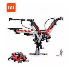Конструктор Xiaomi MITU Block Power Machinery Wings