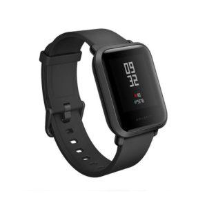 Смарт-часы Xiaomi Huami Amazfit Bip Black
