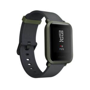 Смарт-часы Xiaomi Huami Amazfit Bip Green