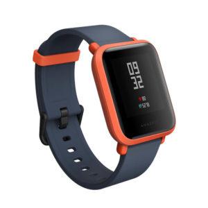 Смарт-часы Xiaomi Huami Amazfit Bip Orange