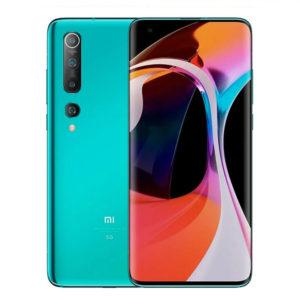 Смартфон Xiaomi Mi 10 12/256Gb Blue