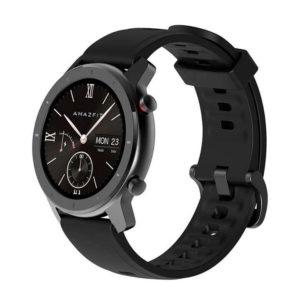 Умные часы Amazfit GTR 42mm Black
