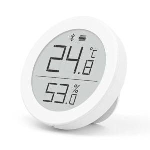 Датчик температуры и влажности Xiaomi ClearGrass CGG1 Bluetooth Hygrothermograph