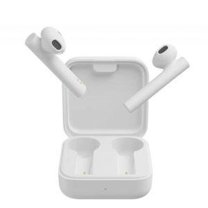 Беспроводные наушники Xiaomi AirDots Pro 2 SE White (TWSEJ04WM)