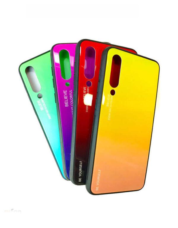 Чехол Aurora Glass Xiaomi Mi9 SE