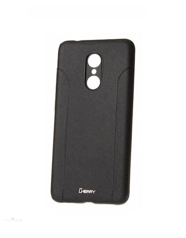 Чехол Cherry II силикон Xiaomi Redmi 5
