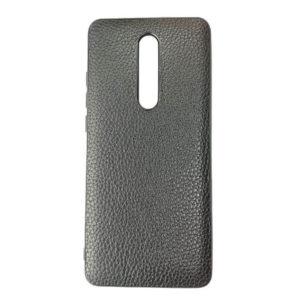 Чехол Экокожа Xiaomi Mi 9T/K20