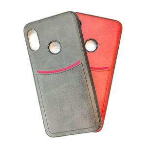 Чехол ILEVEL визитница Xiaomi Mi 6X/A2