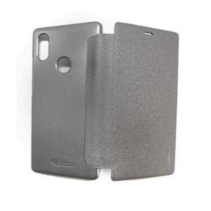 Чехол книжка NILLKIN Sparkle leather case Xiaomi Mi8 SE