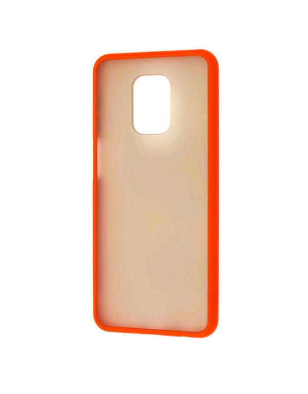 Чехол My Choice Xiaomi Redmi Note 9S/9 Pro