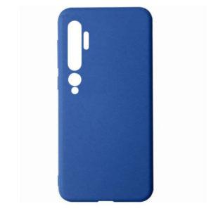 Чехол New Case Xiaomi Mi Note 10