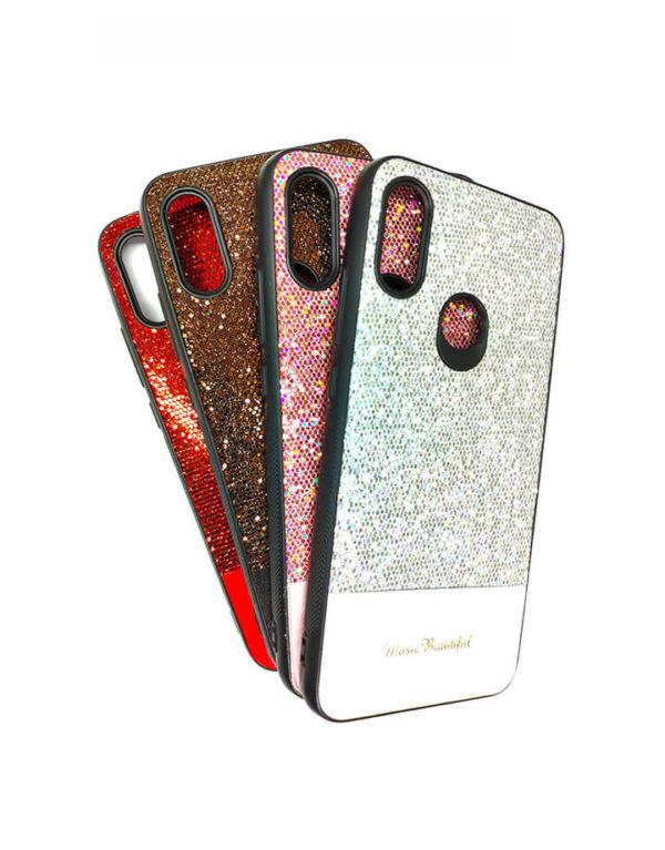 Чехол New Case Xiaomi Redmi 7