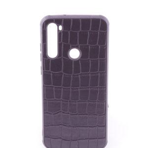 Чехол New Case Xiaomi Redmi Note 8