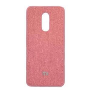 Чехол Re:Case Signature Xiaomi Redmi 5 Plus