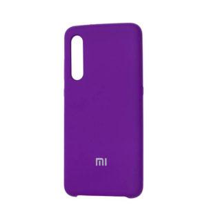 Чехол Silicon Case Xiaomi Mi 9