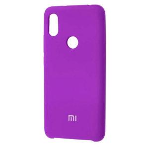 Чехол Silicon Case Xiaomi mi max 3
