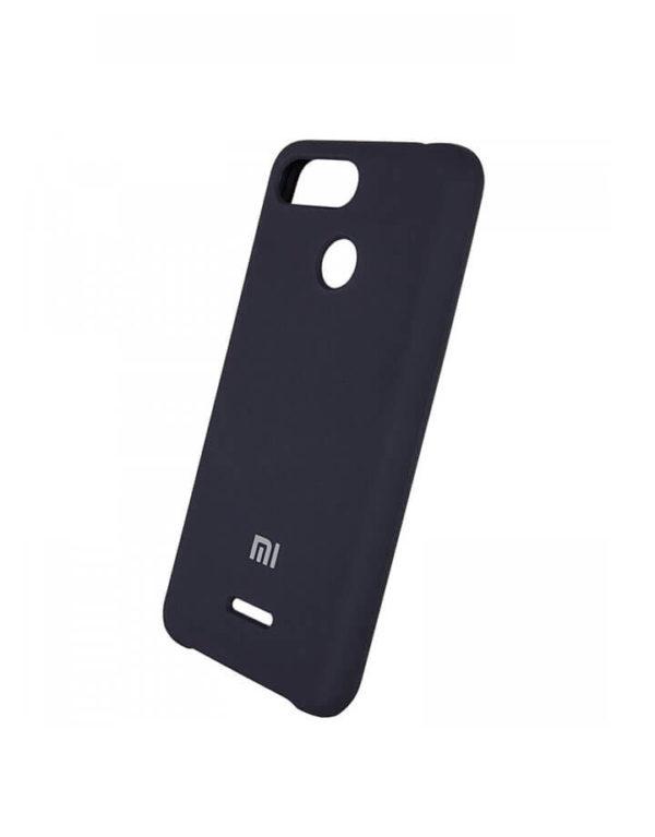 Чехол Silicon Case Xiaomi Redmi 6