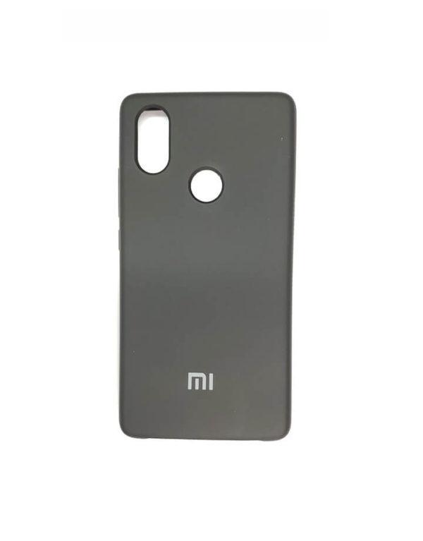 Чехол Silicon Cover Xiaomi Mi 8 SE