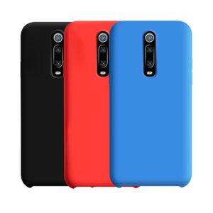 Чехол Silicon Cover Xiaomi Mi 9T