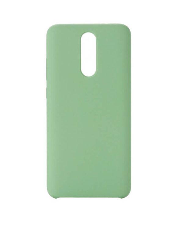 Чехол Silicon Cover Xiaomi Redmi 8