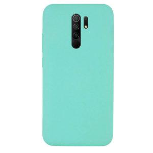 Чехол Silicon Cover Xiaomi Redmi 9