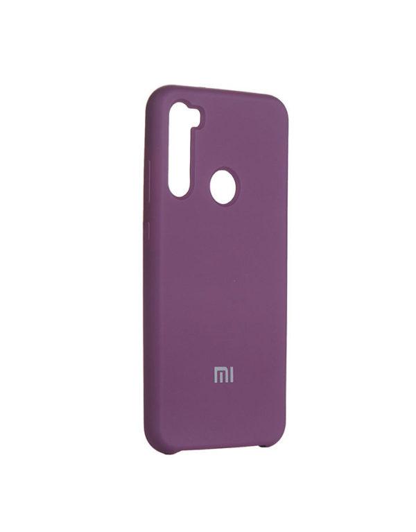 Чехол Silicone Cover Xiaomi Redmi Note 8T