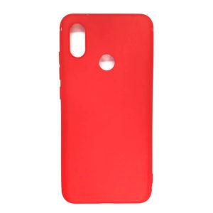 Чехол Силикон Xiaomi Mi 8
