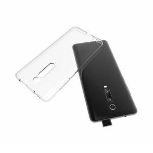 Чехол силикон Xiaomi Mi 9T
