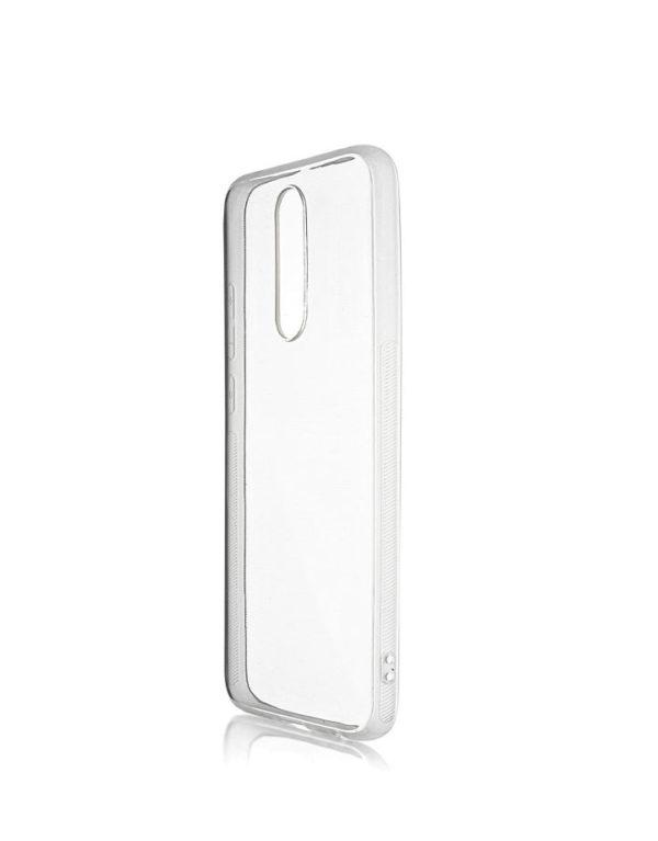 Чехол силикон Xiaomi Redmi 9