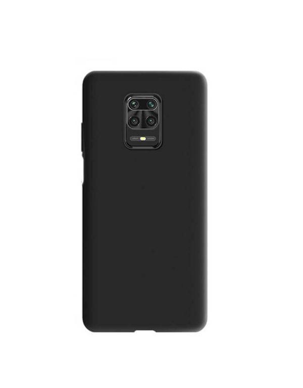Чехол силикон Xiaomi Redmi Note 9S/9 Pro