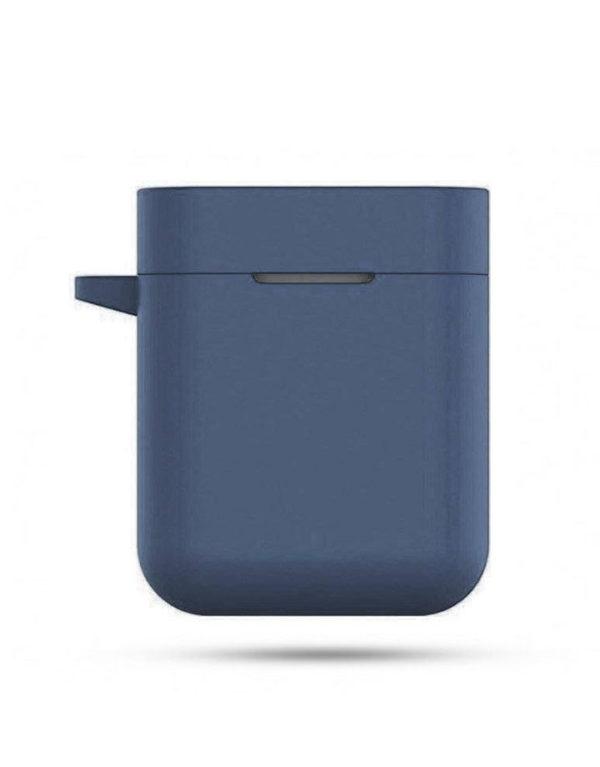 Чехол силиконовый для Redmi AirDots Pro 2 синий