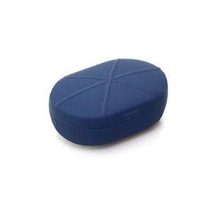 Чехол силиконовый для Redmi AirDots синий