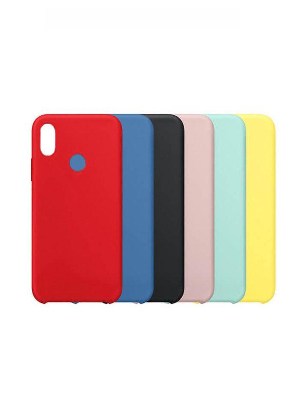 Чехол Силиконовый Silky and Soft-Touch Xiaomi Redmi 7