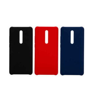 Чехол Silky and Soft-Touch Xiaomi Mi9T/Mi9T Pro
