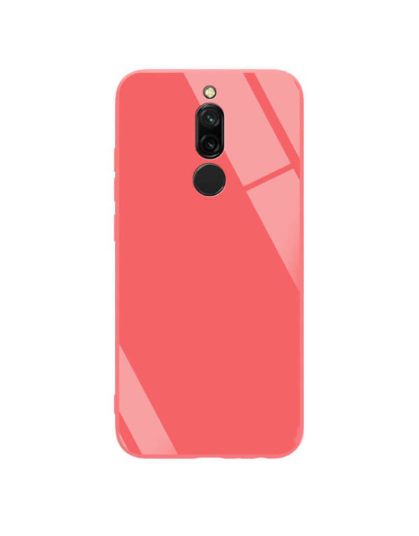 Чехол яркий Xiaomi Redmi 8