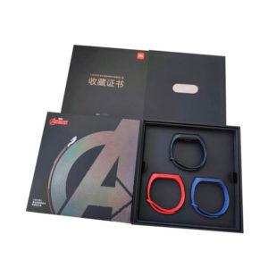 Фитнес браслет Xiaomi Mi Band 4 Avengers Series Limited Edition