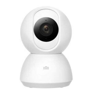 Ip-камера Xiaomi Mijia IMILAB Home Security Camera 1080P 360° Global (CMSXJ13B)
