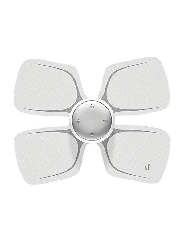 Массажер для тела Xiaomi LeFan Magic Sticker (LF-H105) White