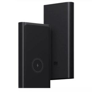 Аккумулятор Xiaomi Mi Wireless Power Bank 10000 mAh (PLM11ZM)