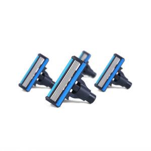 Сменные лезвия для бритвы Xiaomi (4шт)