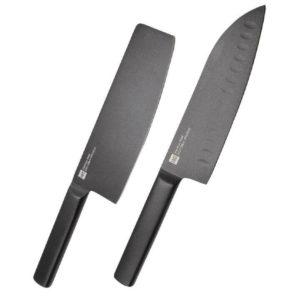 Набор ножей Xiaomi Huo Hou Heat Knife Set Two-Piece